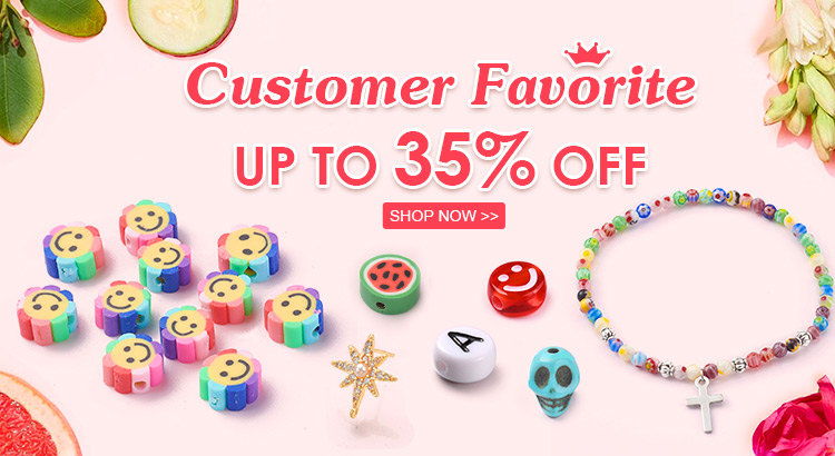 Customer Favorite Up to 35% OFF