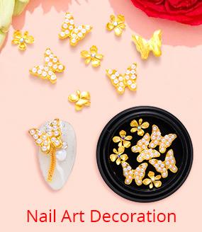 Nail Art Decoration